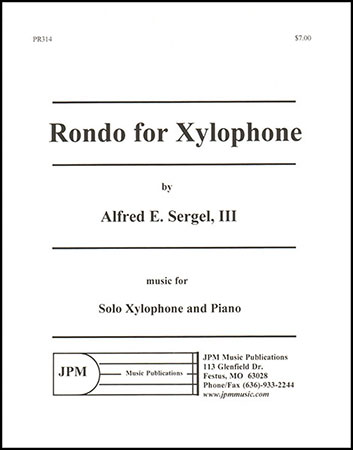 Rondo for Xylophone