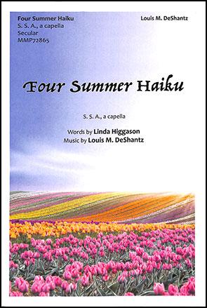 Four Summer Haiku