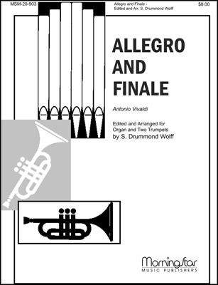 Allegro and Finale