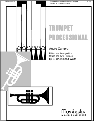 TRUMPET PROCESSIONAL
