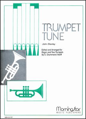 Trumpet Tune No. 5 Op. 6