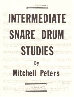 Intermediate Snare Drum