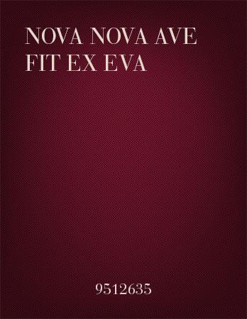 Nova Nova Ave Fit Ex Eva
