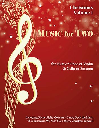 Music for Two Christmas