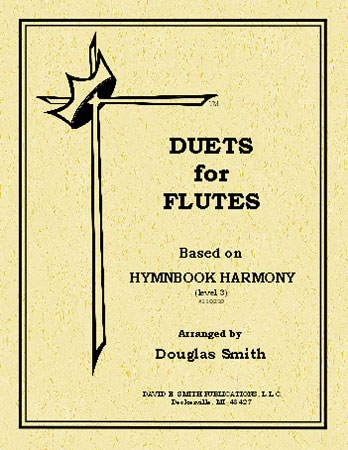 Duets for Flutes