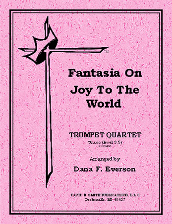 Fantasia on Joy to the World