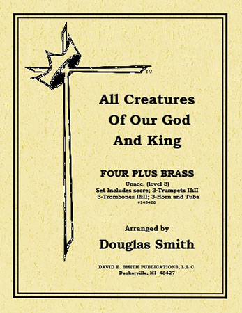 All Creatures of Our God and