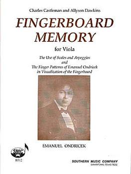 FINGERBOARD MEMORY