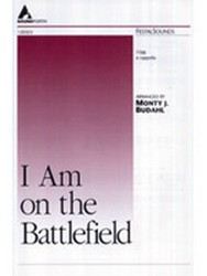 I AM ON THE BATTLEFIELD -P.O.P.