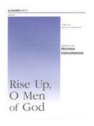RISE UP O MEN OF GOD P.O.P.