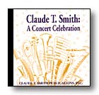SMITH A CONCERT CELEBRATION CLAUDE