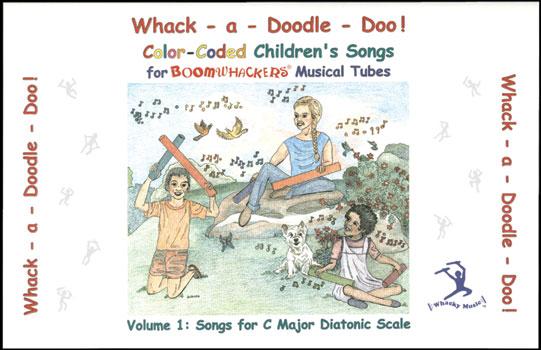 Whack-a-Doodle-Doo!