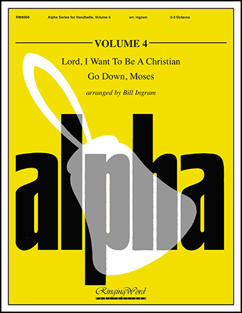 Alpha Series for Handbells