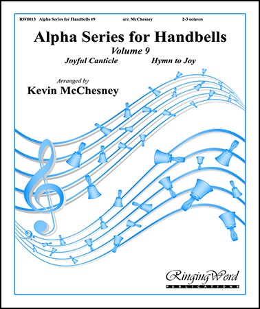 Alpha Series for Handbells No. 9