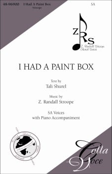 I Had a Paint Box