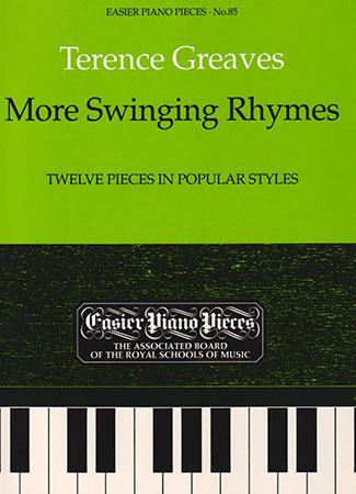 More Swinging Rhymes