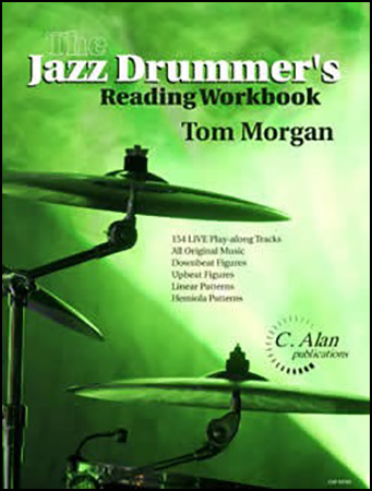 Jazz Drummer's Reading Workbook