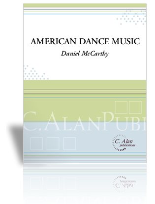 AMERICAN DANCE MUSIC 2 TRUMPETS-HO