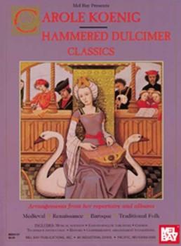 HAMMERED DULCIMER CLASSICS P.O.P.