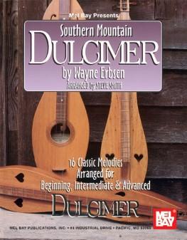 SOUTHERN MOUNTAIN DULCIMER
