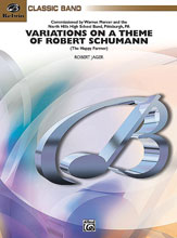 Variations on a Theme of Robert Schuman