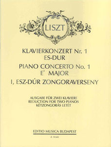 Concerto E Flat Major