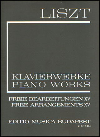 Free Arrangements and Transcriptions for Piano Solo