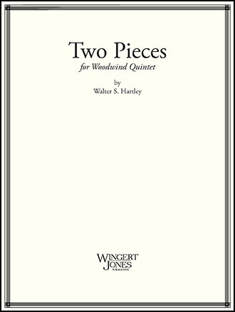 Two Pieces for Woodwind Quintet