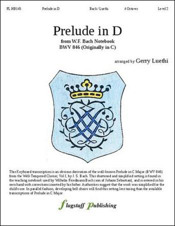 Prelude in D
