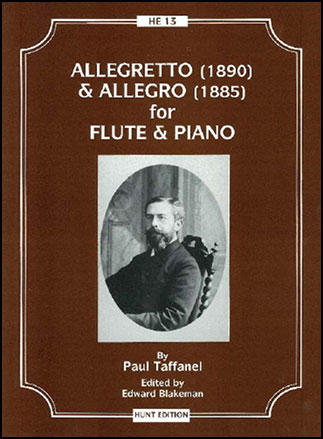 ALLEGRETTO AND ALLEGRO   Import