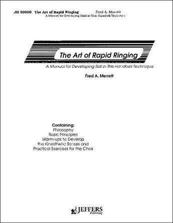 Art of Rapid Ringing