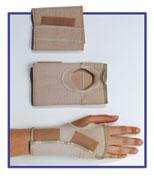 Wrist Support - 4 Inch