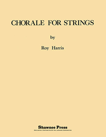 Chorale for Strings