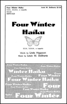Four Winter Haiku