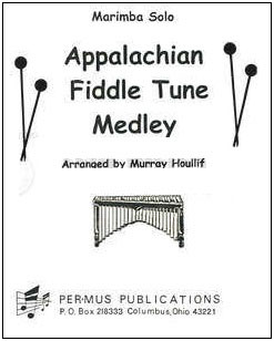 Appalachian Fiddle Tune