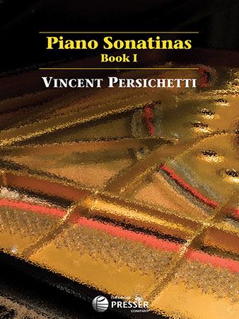 Piano Sonatinas Book 1 No. 1-3