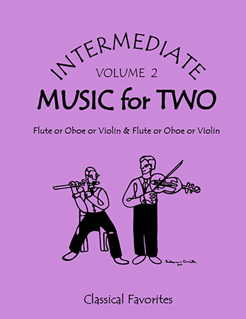 Intermediate Music for Two
