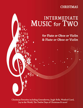 Intermediate Christmas Music
