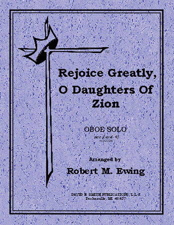 Rejoice Greatly, O Daughters of Zion