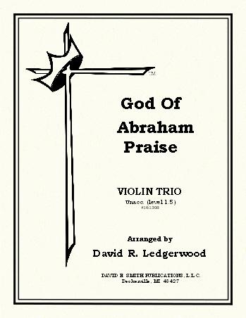 God of Abraham Praise