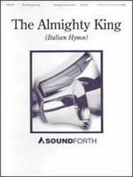 ALMIGHTY KING Cover