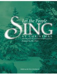 LET THE PEOPLE SING CHRISTMAS
