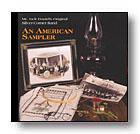 AMERICAN SAMPLER PERFORMED BY