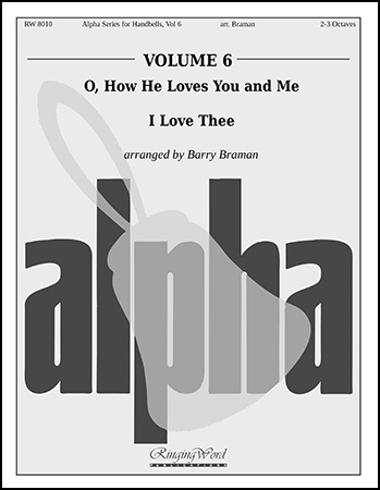 Alpha Series for Handbells No. 6
