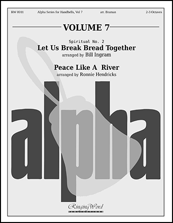 Alpha Series for Handbells, Vol. 7
