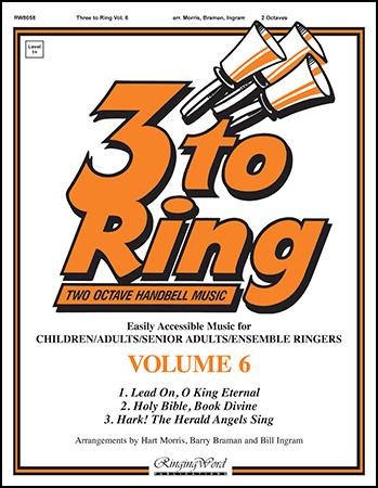 Three to Ring #6