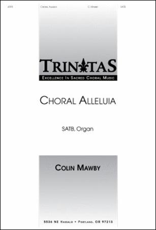 Choral Alleluia