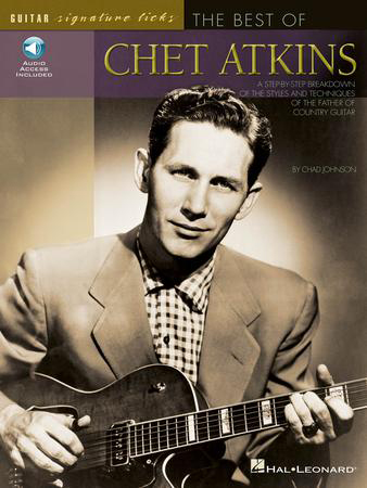 The Best of Chet Atkins