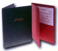 Model 1001 Instrumental Folder