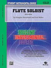 Flute Soloist No. 1
